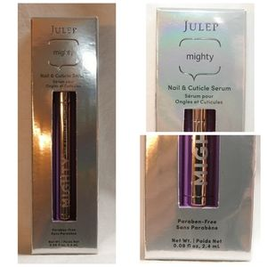 NIB Julep Mighty Nail and Cuticle Serum